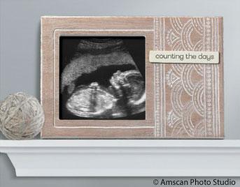 3-Sonogram-Picture-Frame